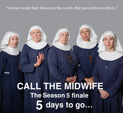 Call the Midwife's photo.