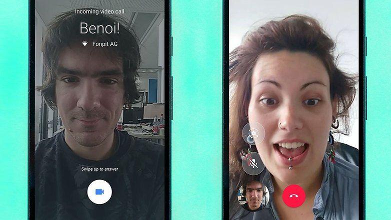 Facetime like app for windows Latest