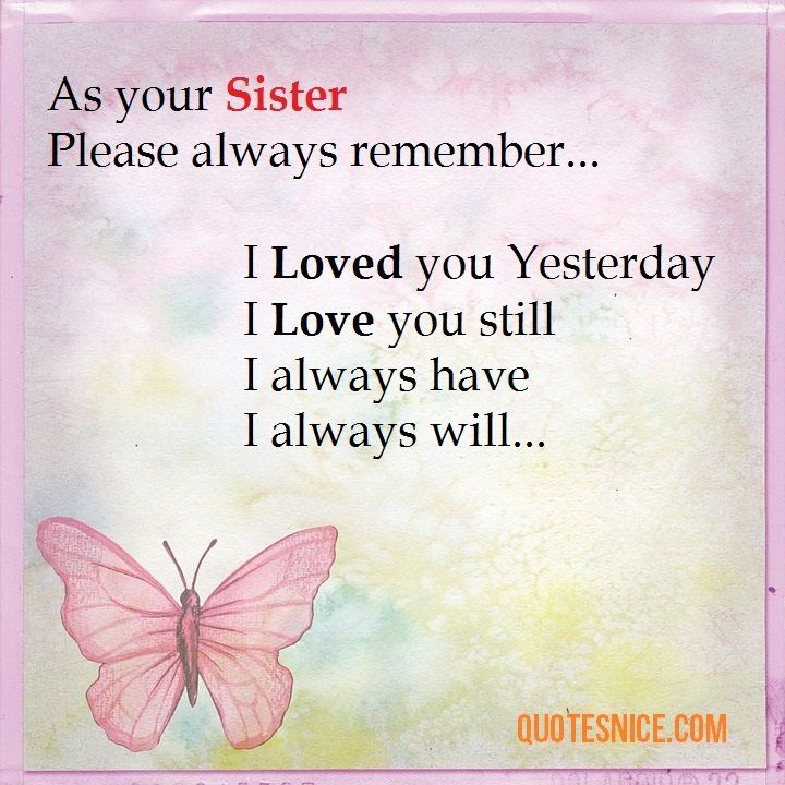 Prayer For My Sister Quotes: Pin By Mary Mills On SISTERS