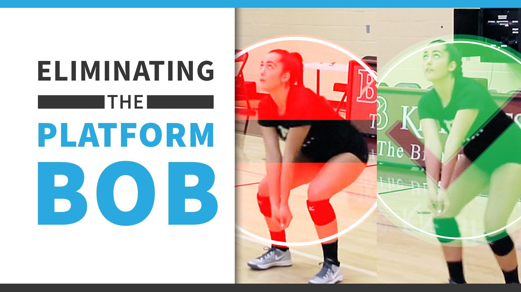 Eliminating The Platform Bob Coaching Volleyball Volleyball Drills For Beginners Volleyball Workouts