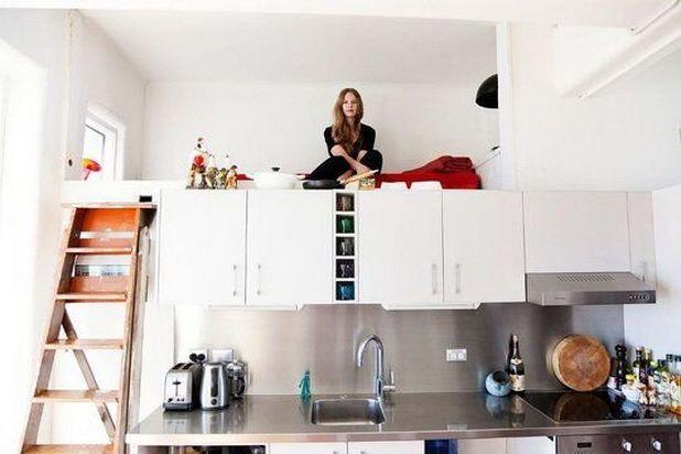 Very Small Kitchen Design Ideas  Kitchen Design Kitchens And Captivating Very Small Kitchen Designs Design Inspiration