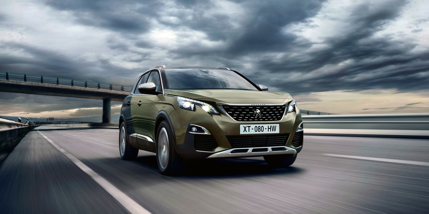 Peugeot 3008 Crossover Will Be The Most Powerful One In The Car Maker S History Peugeot Plans To Launch A Sports Version Of The Cr Peugeot 3008 Peugeot Cars Uk