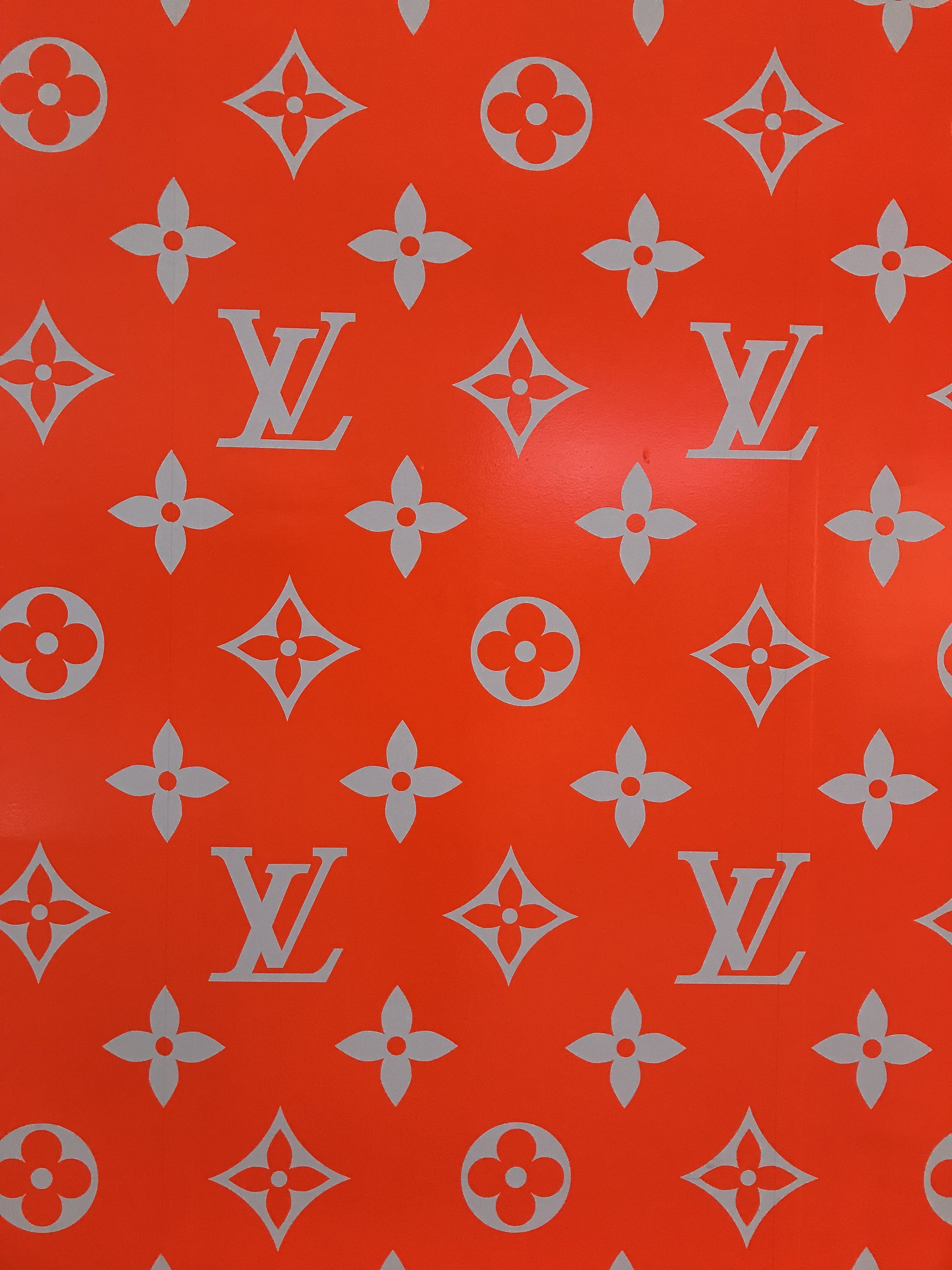 Louis Vuitton in store wallpaper Wallpaper backgrounds
