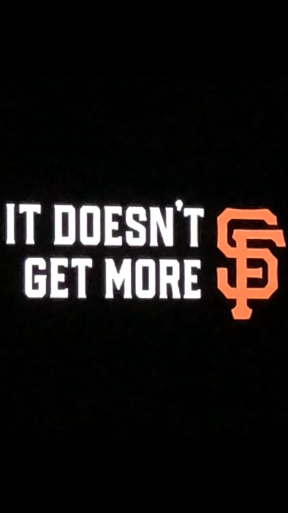 Pin by Chey on SF Giants Sf giants, Giants baseball, San