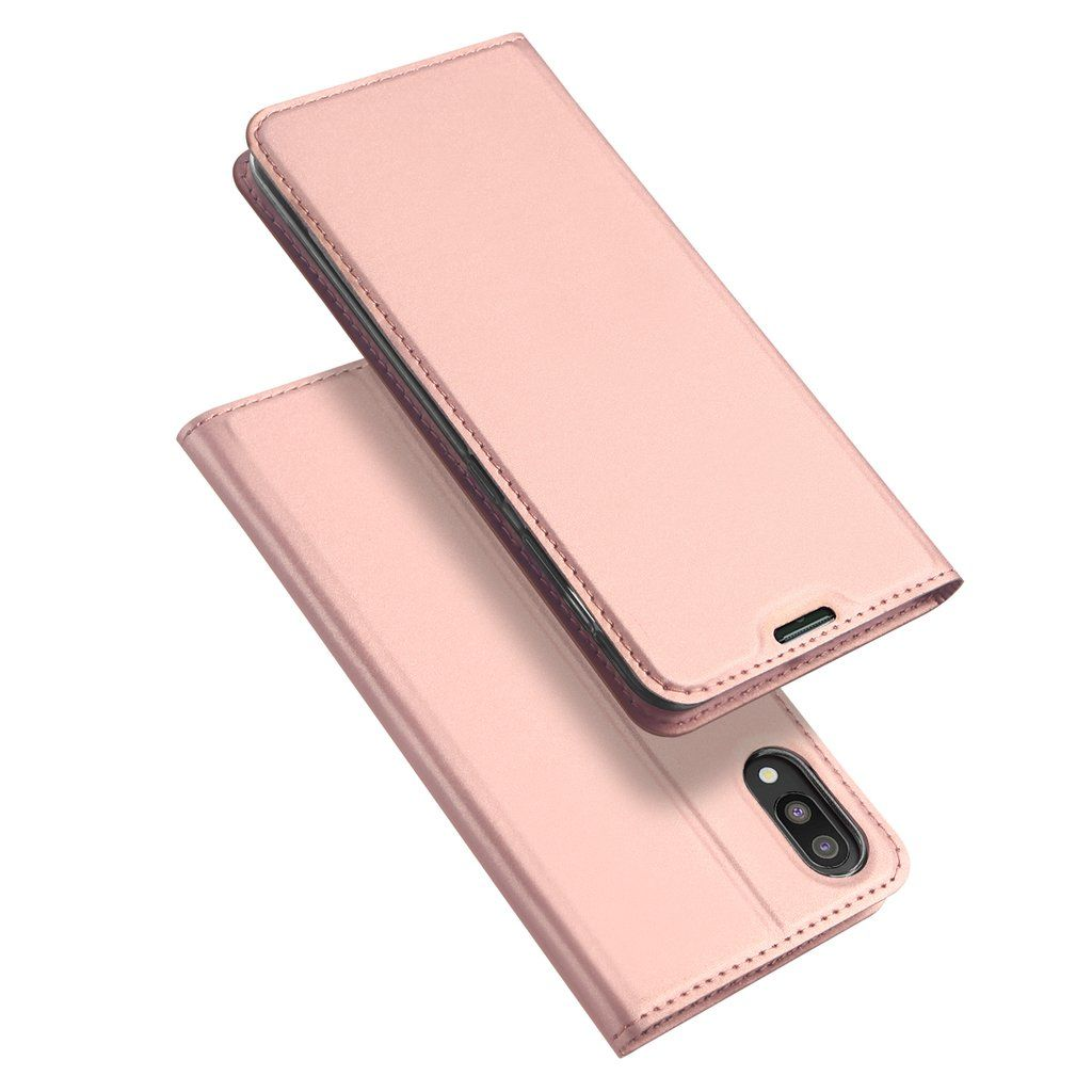 Pu Leather Phone Case For Samsung Galaxy A10 A30 A40 A50 A70 M10 M20 Leather Phone Case Case Samsung
