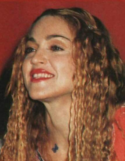 Madonna,98,Nickelodeon Kids Choice Awards