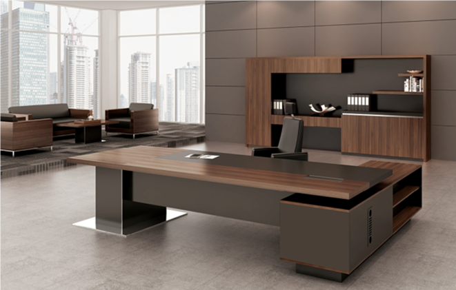 Top 10 Stunning Home Office Design Office Desk Designs Office Table Design Executive Office Desk