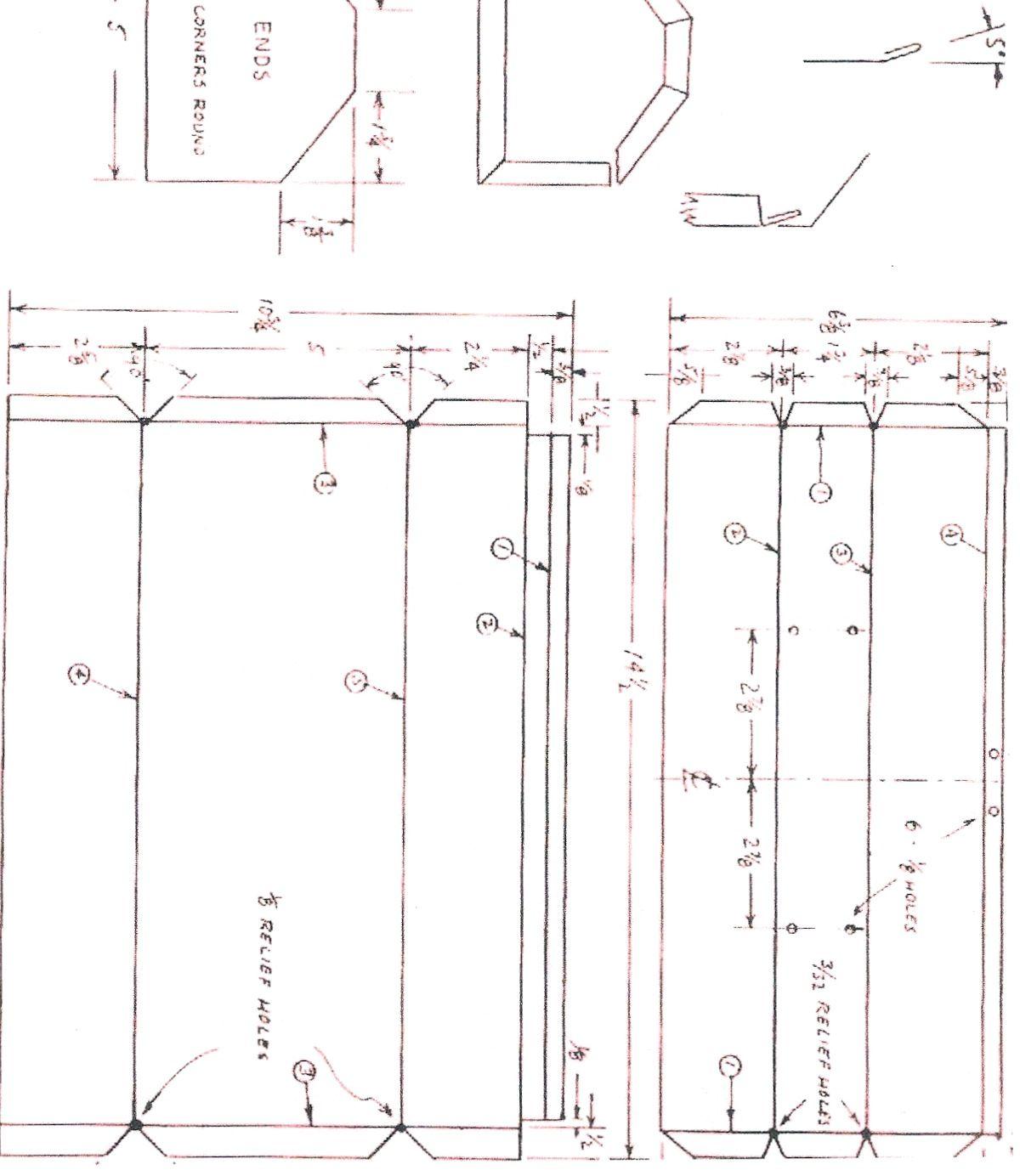 Toolbox Plans Jpg Metal Tool Box Tool Box Sheet Metal Tools