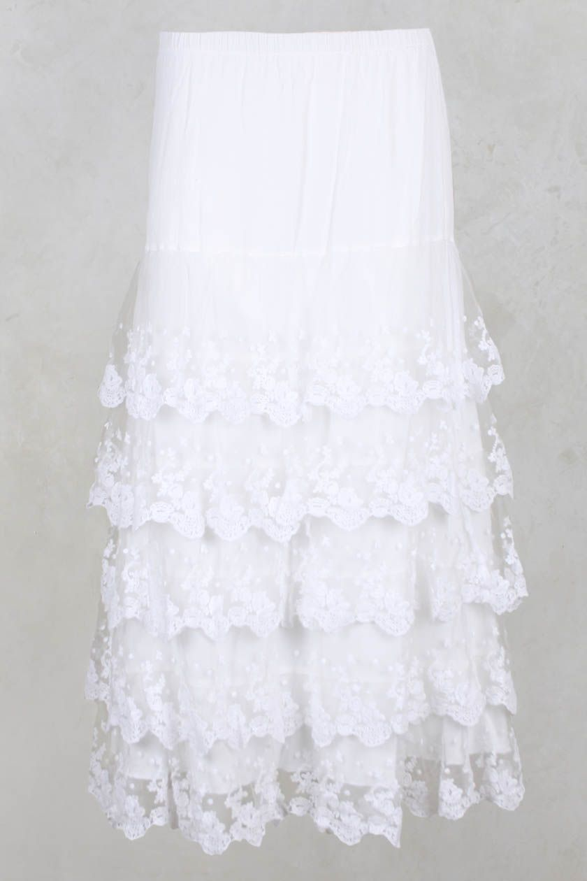 Out of xile lace dress