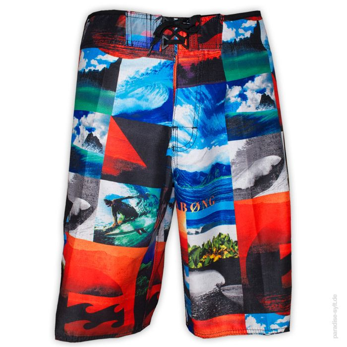 Boardshorts Man CAPTURE von Billabong
