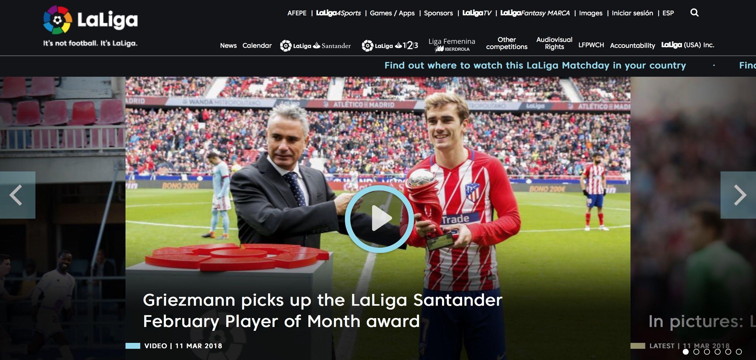 La Liga Live On Kodi How To Stream La Liga Online From Anywhere