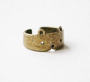 #goet10 on Artfire        #ring                     #bronze #cute #bear #ring #r060                     bronze cute bear ring r060                                                    http://www.seapai.com/product.aspx?PID=455565
