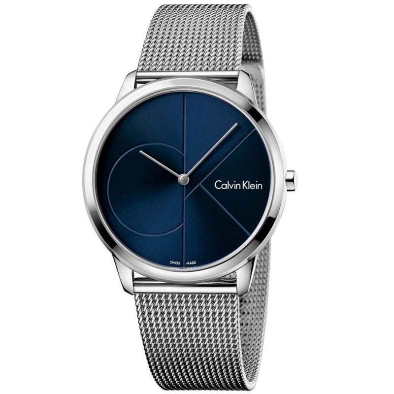 Reloj Calvin Klein Hombre Minimal K3M2112N en 2019  01f2f61e983
