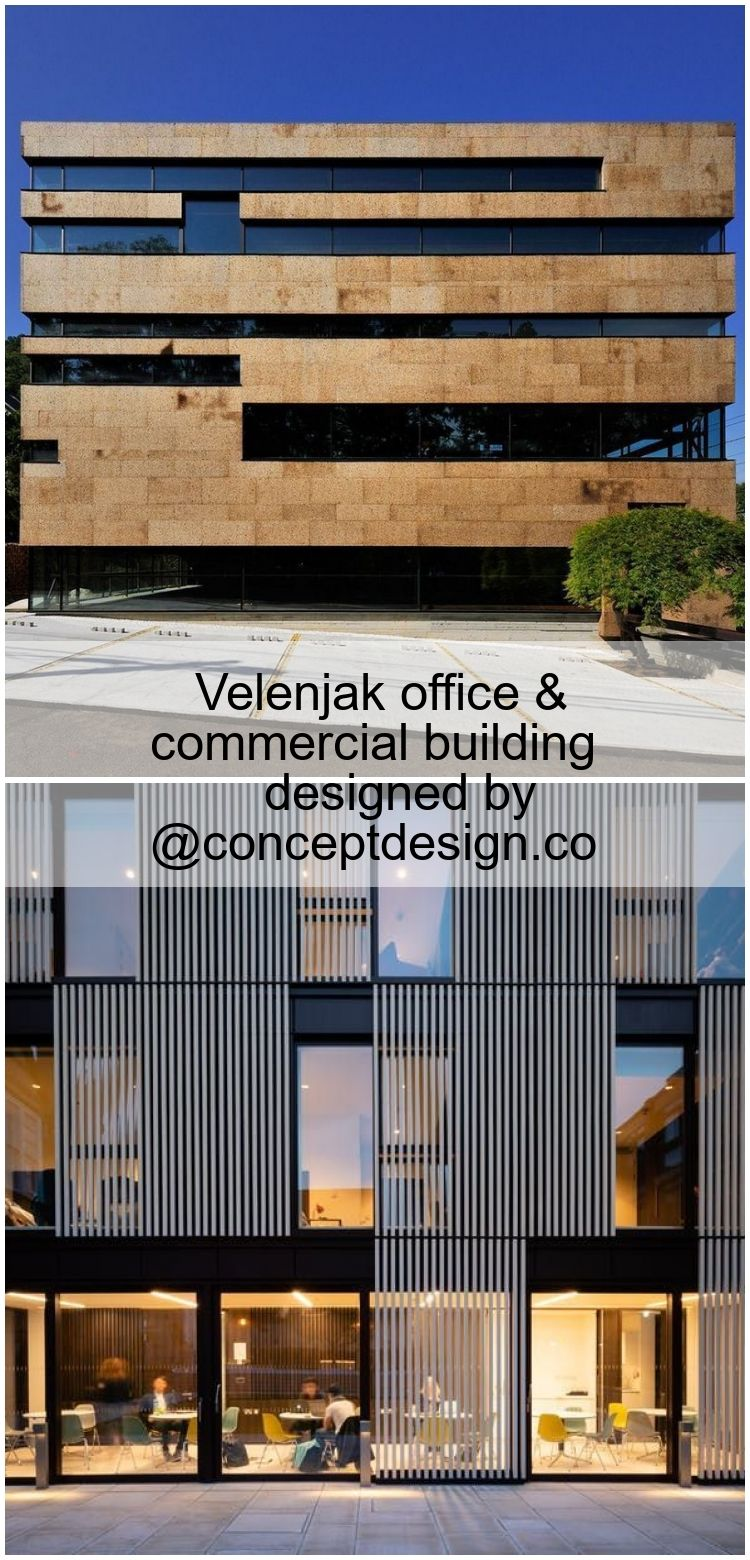 Velenjak office & commercial building designed by @conceptdesign.co,  #Building #commercial #conceptdesignco #designed #office #Velenjak