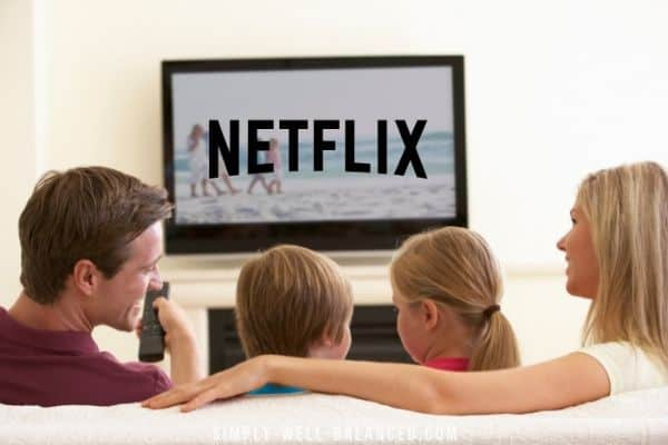 Good Clean Shows On Netflix To Watch As A Family This Year In 2020 Netflix Shows On Netflix Family Tv