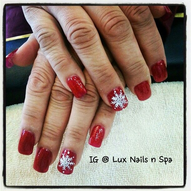 Done by Ivy | Nails art @ Lux Nails and Spa | Pinterest | Lux nails