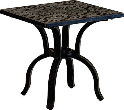 Bella Patio End Table