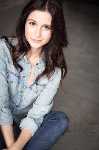 Melanie Papalia Movies And Tv Shows