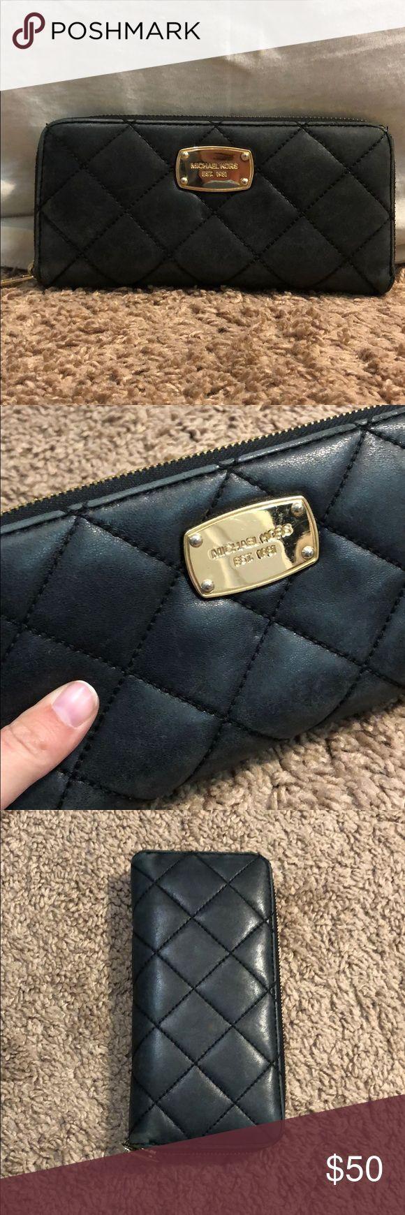 Michael Kors Tasche mit Geldbörse