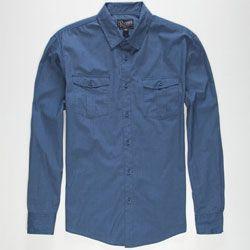 RETROFIT Bradley Mens Shirt