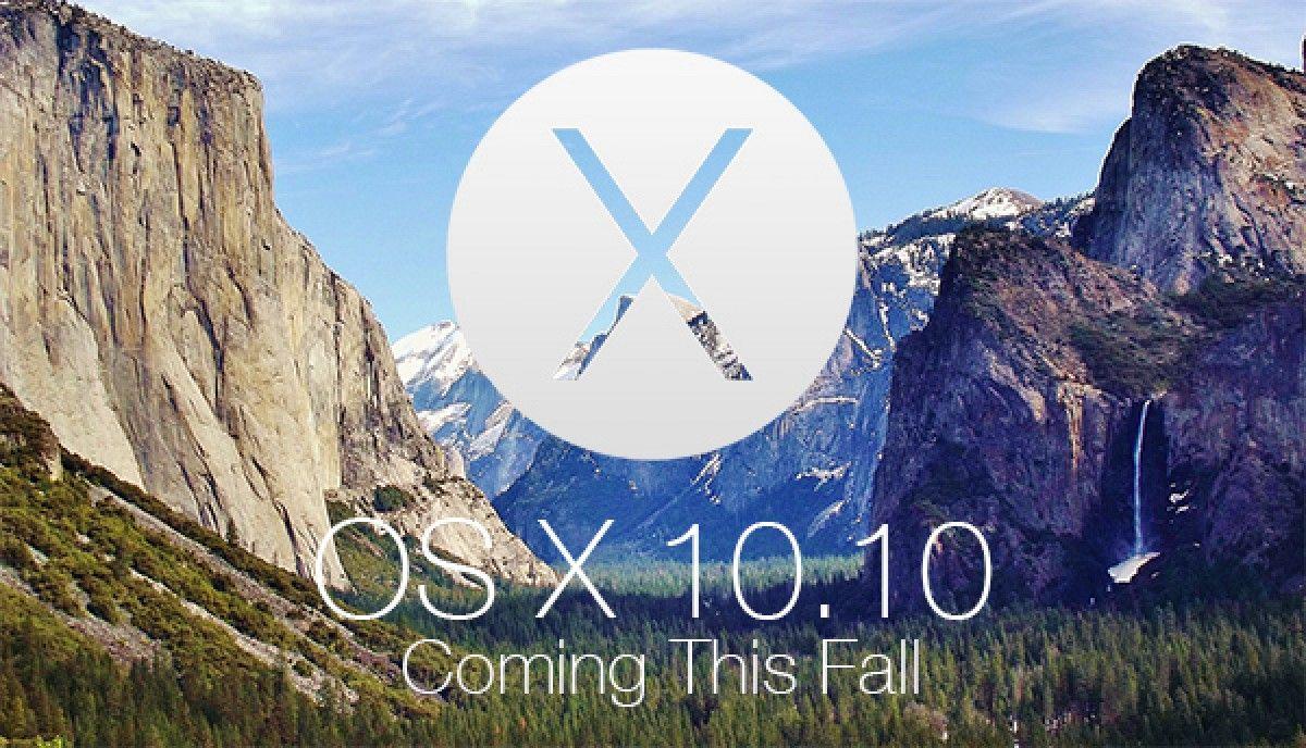 Update Mac Yosemite To Mojave