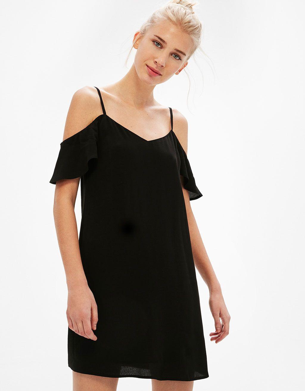 Descubre ésta y muchas otras prendas en Bershka con nuevos productos