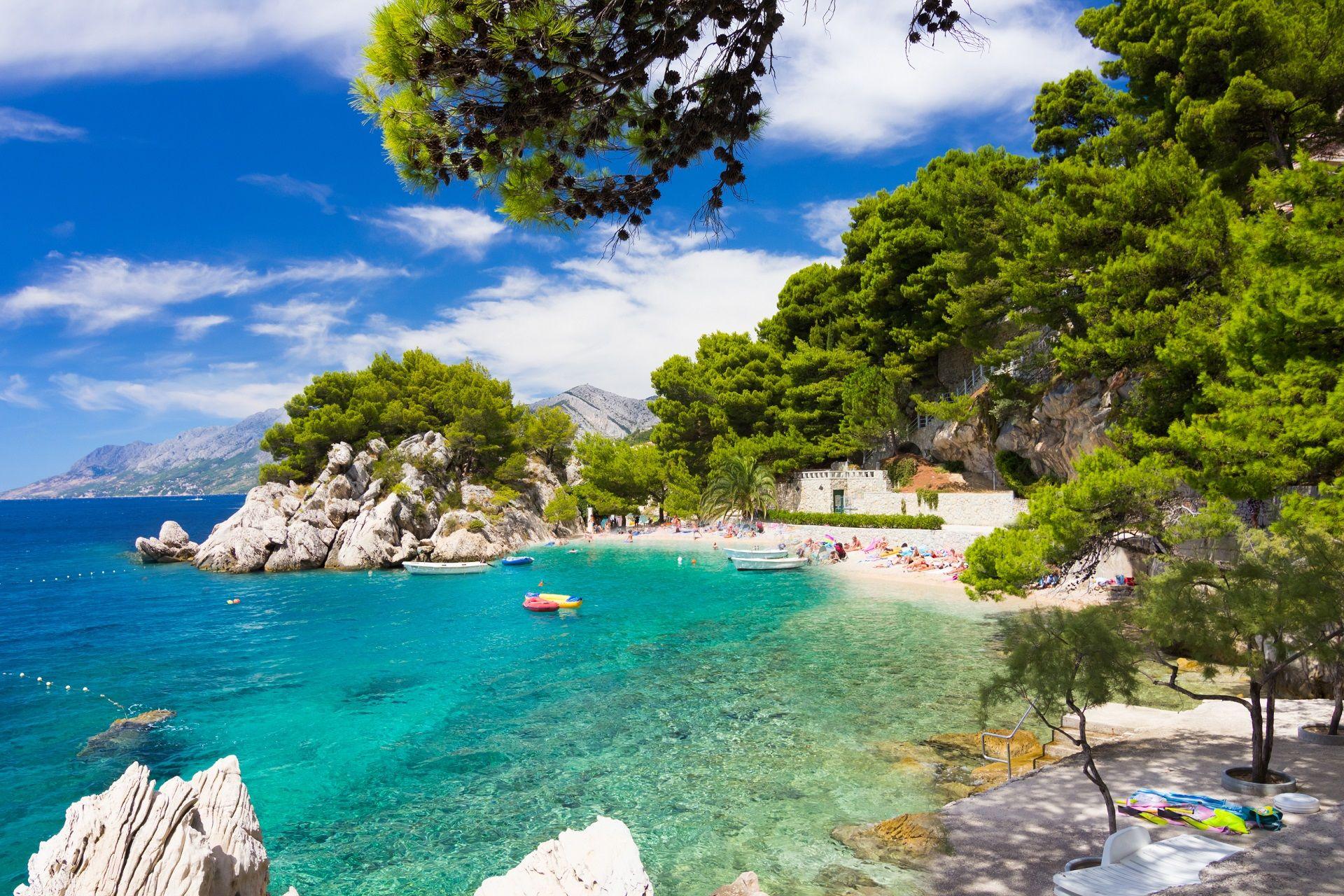 Strände in Kroatien ᐅ das sind die schönsten Urlaub