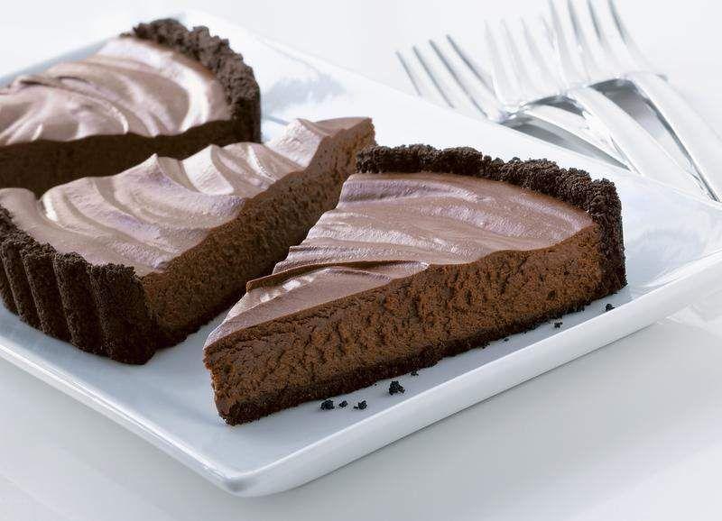 SIMPLY ELEGANT CHOCOLATE MOUSSE