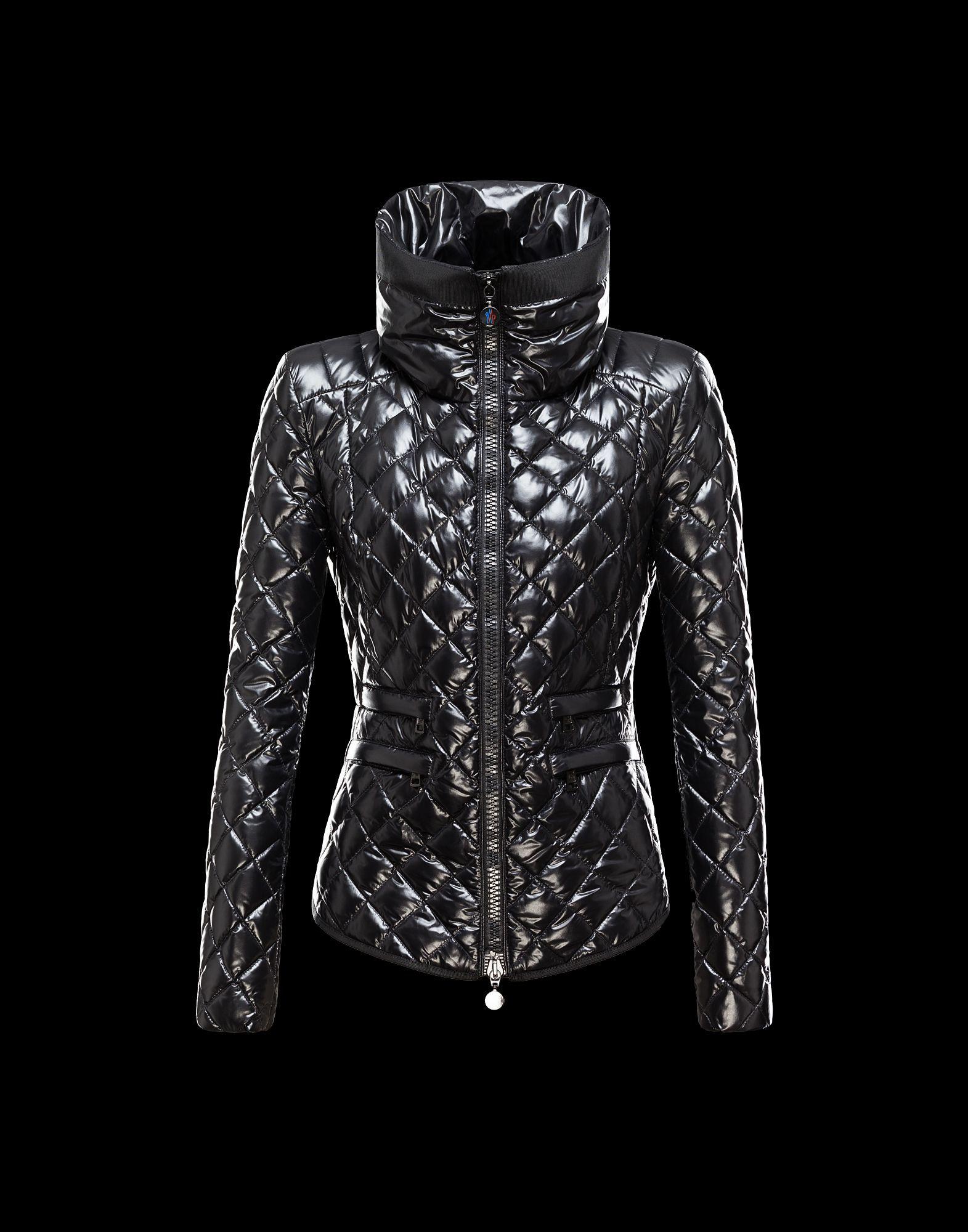 Jacket Women Outerwear Women on Moncler Online Store