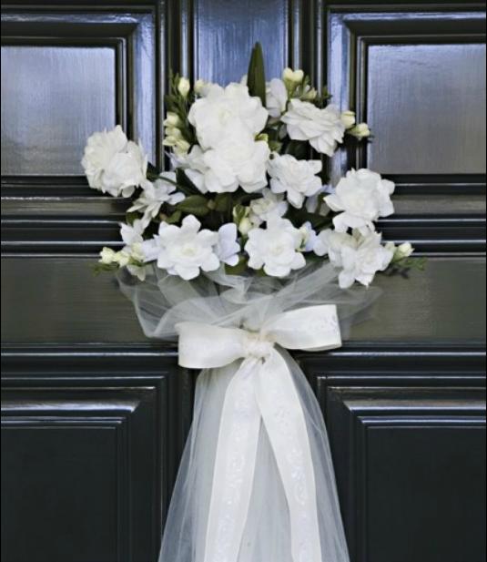 Como decorar la casa de la novia buscar con google detalles para boda comuni n y otros eventos - Decoracion boda en casa ...