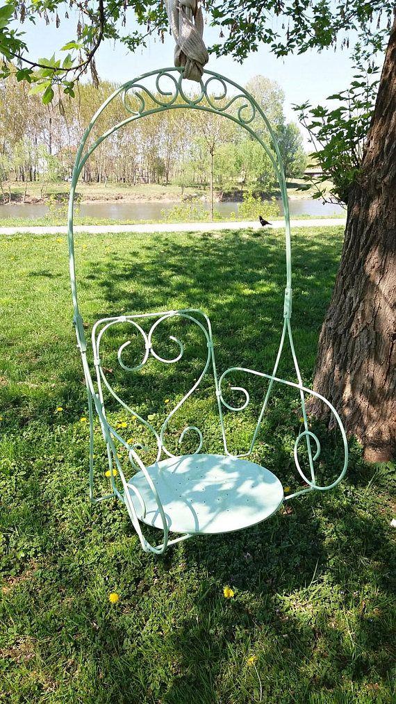 """swing """"antoinette ii"""", romantic hanging armchair romantische, Haus und garten"""