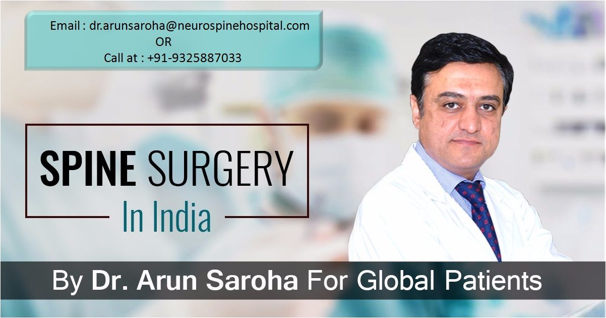 Dr Arun Saroha Scripts New Era In Neurology Care With Craniotomy Read More Craniotomy Braintumor Spine Surgery Surgery Medical Tourism