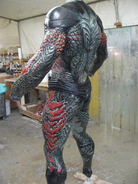 Monster Gallery: Predators (2010)