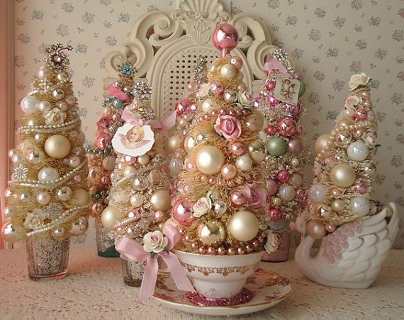 Elegant Victorian--would Be Wonderful To Make For Gifts At
