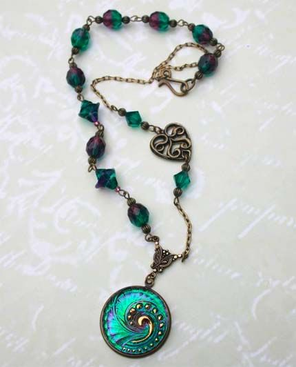 How to make beads jewelry making necklace|seed bead jewelry making.