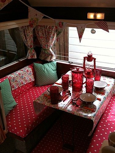 Épinglé par Sally Young sur vintage campers & rv | Pinterest ...