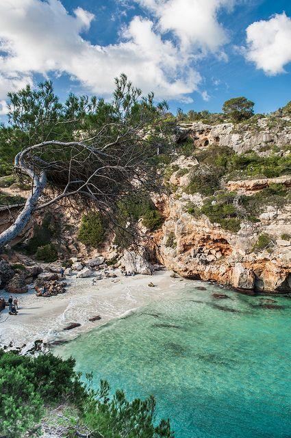 Ook Ibiza heeft nog genoeg mooie onontdekte stranden