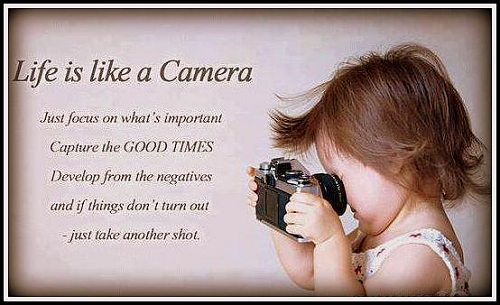 Life Changing Memes Quotes About Photography Life Is Like Inspirational Quotes