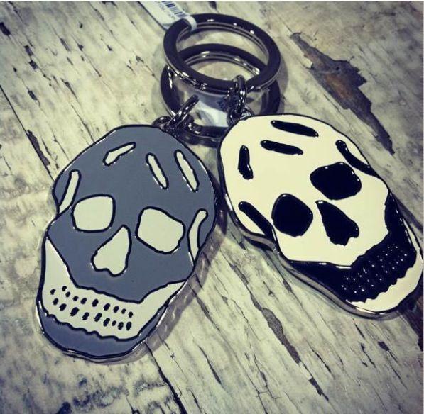 Alexander McQueen key chains