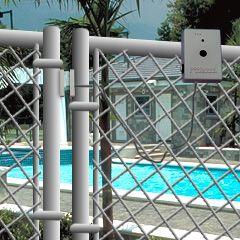 Poolguard Gate Alarms Gapt Pool Gate Outdoor Getaways Pool Alarms