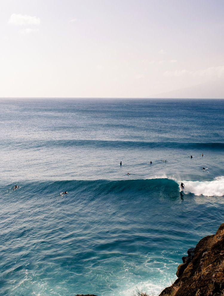 Photo Aaron Nareja Surfing Surf Life Surf Style