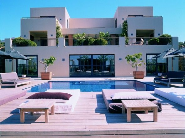 Spain10 Casas De Lujo Diseño Arquitectura Y Casas Modernas