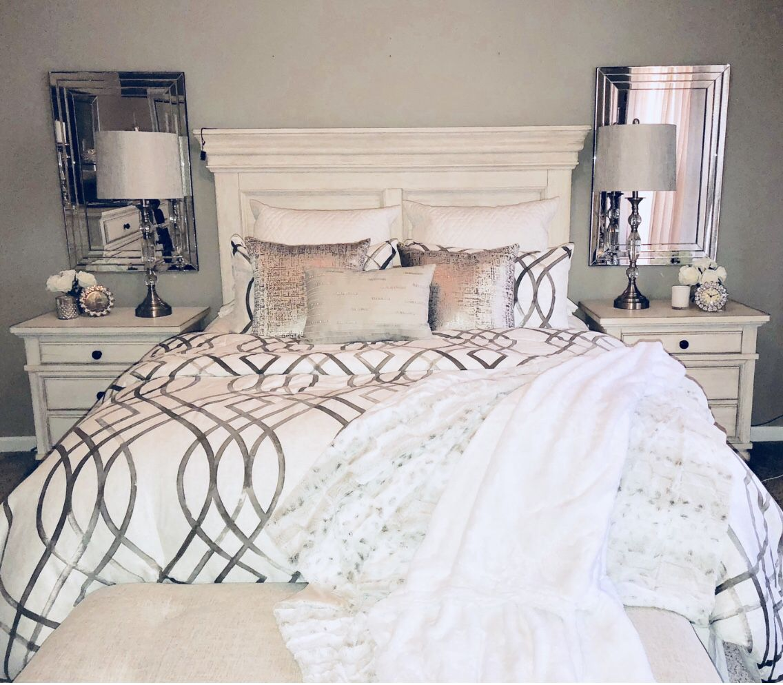 Interior Design Home Staging: Pin By Signature Staging & Redesign On Bedroom Design
