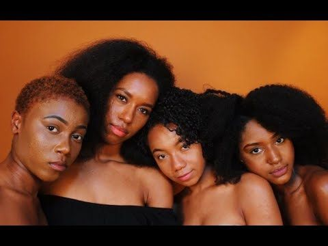 Division Among Natural Hair Types  Natural Hairstyles & Ideas 👑 | Natural Hair Rules!!! | N Natural Hair Studio | Natural Hair Care and Hairstyles {Group Board} | Natural Hair tips, tricks, & DIY | Natural Hair Growth |