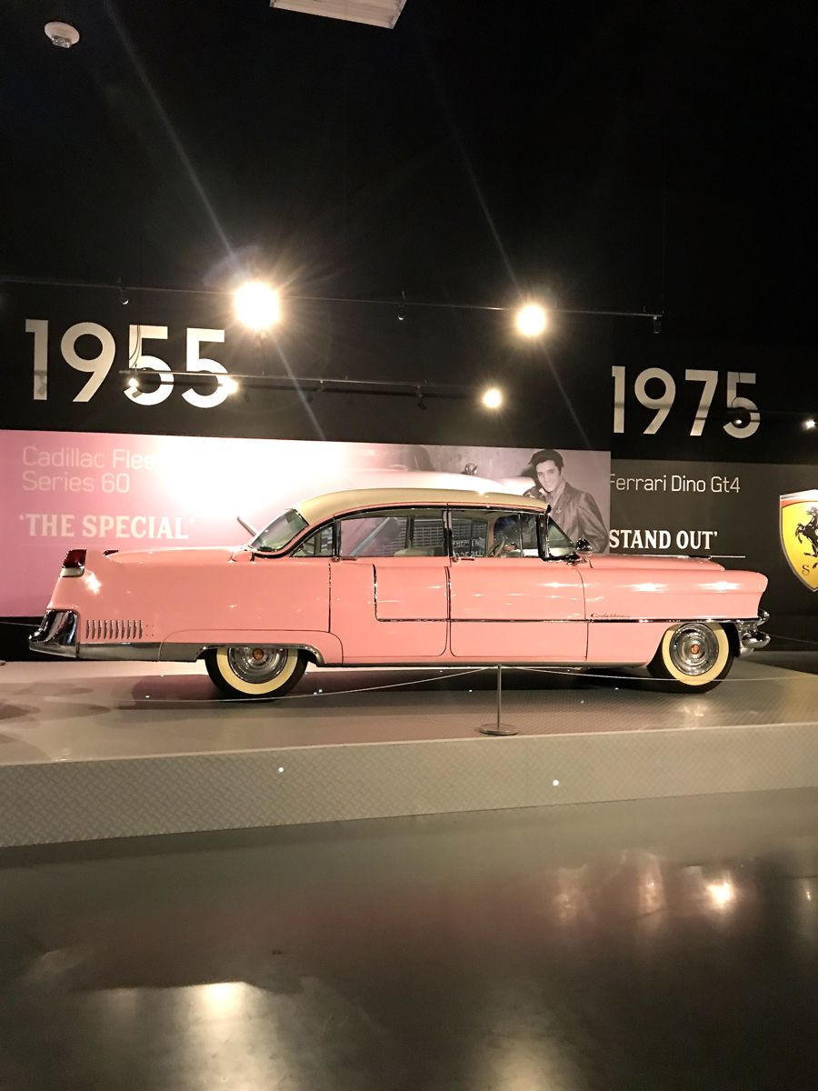 Cadillac Of Memphis >> Our Road Trip To Elvis Graceland Cool Stuff