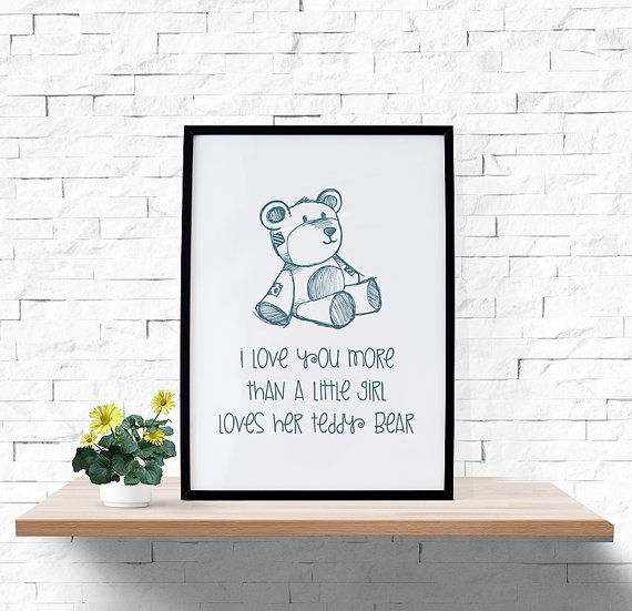 Hey, I found this really awesome Etsy listing at https://www.etsy.com/listing/227964521/teddy-bear-i-love-you-more-printable