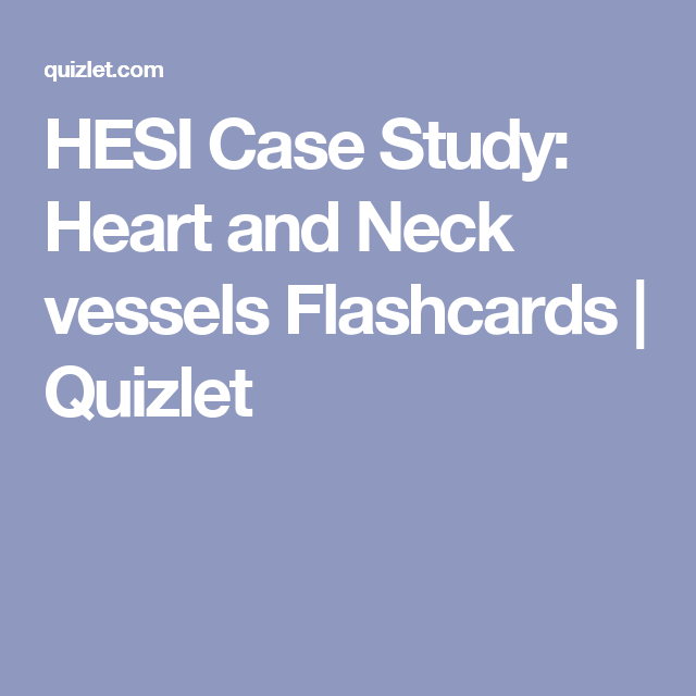 chronic pancreatitis hesi case study quizlet