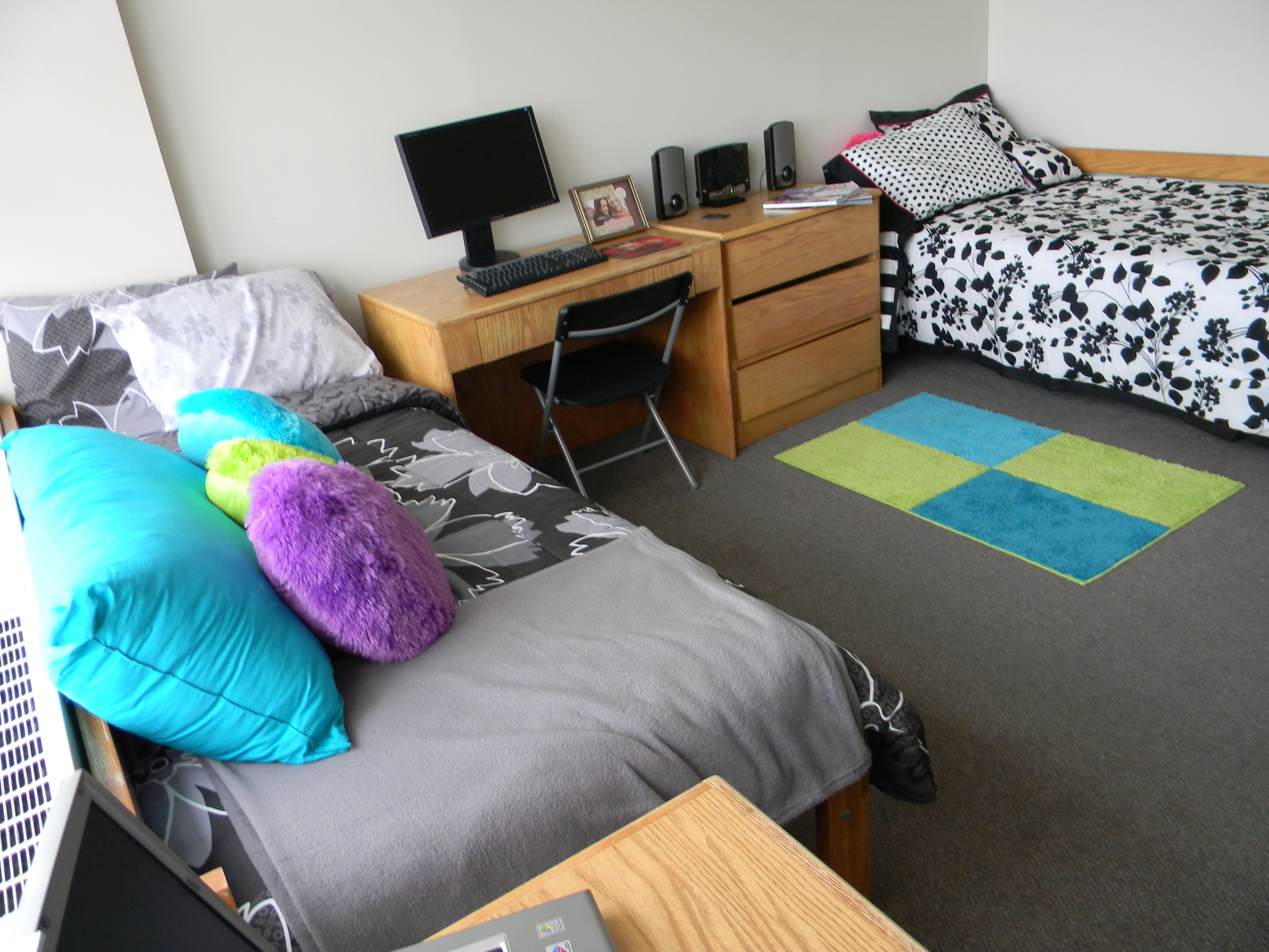 Double room uplaza with images bean bag chair dorm