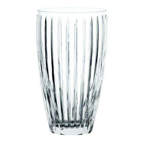 Marquis By Waterford Bezel Vase 10 Inch Marquis By Waterford Waterford Vase Vase Waterford Crystal