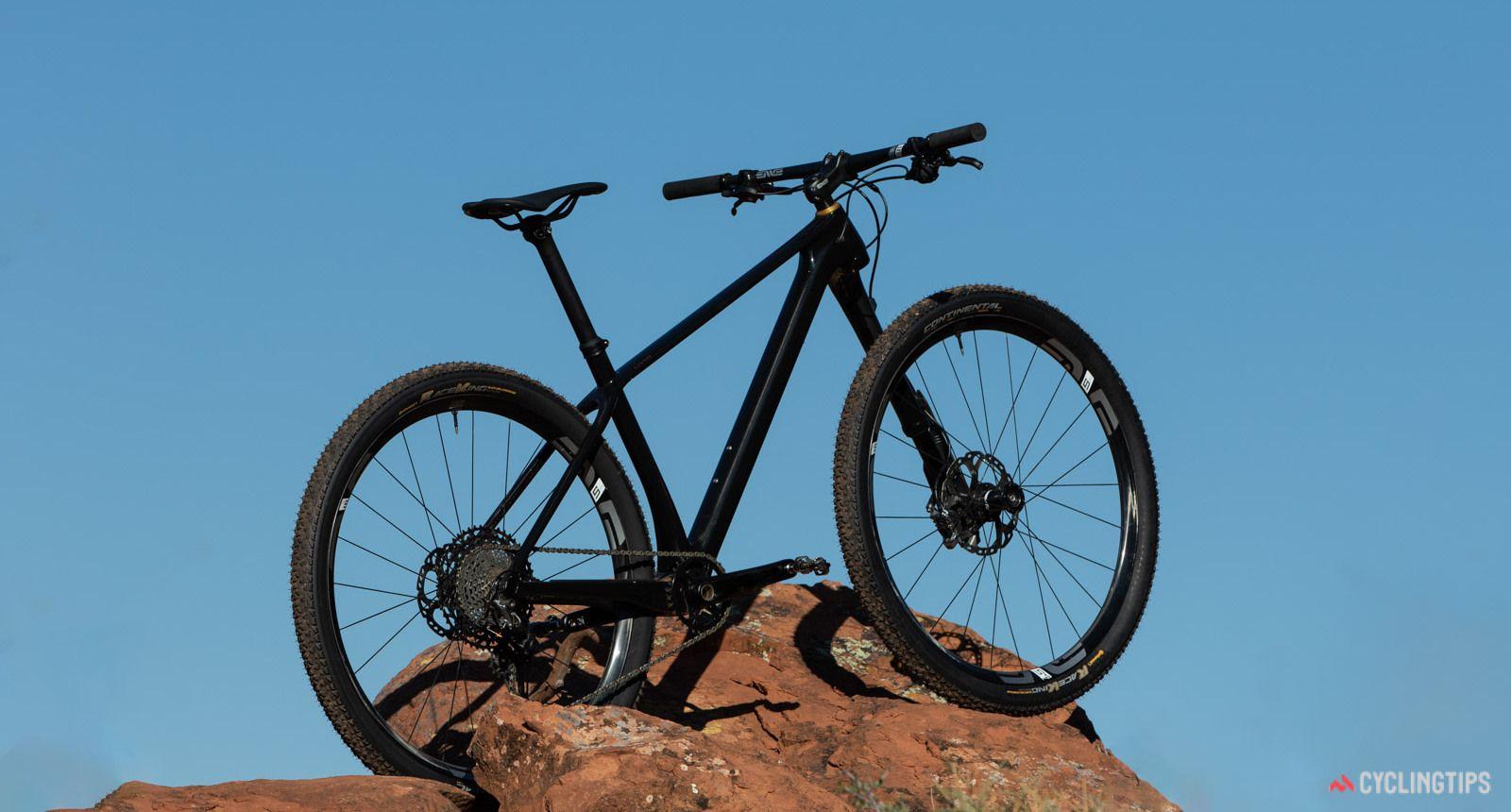 Gravel Bike Versus Mountain Bike